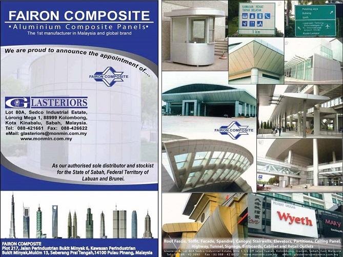Fairon Composite