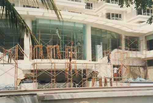 Labuan Hotel KK