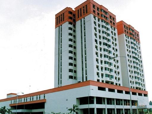 Likas Bay, Kota Kinabalu