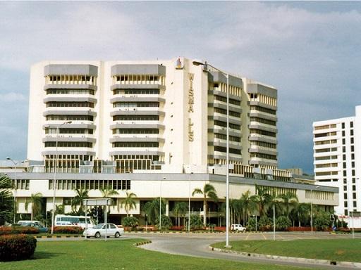 Karamunsing, Kota Kinabalu